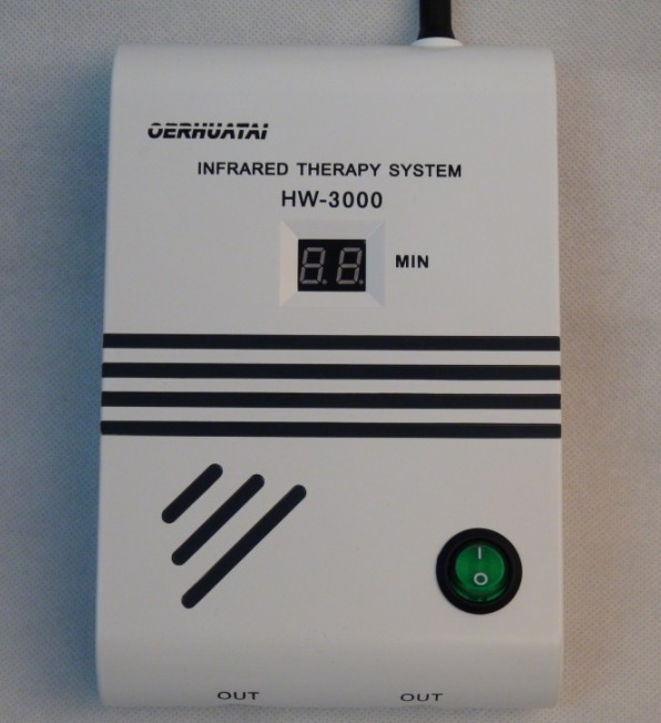 Infrared Therapy System HW-3000